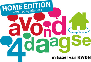 Avond4daagse – Home Edition!
